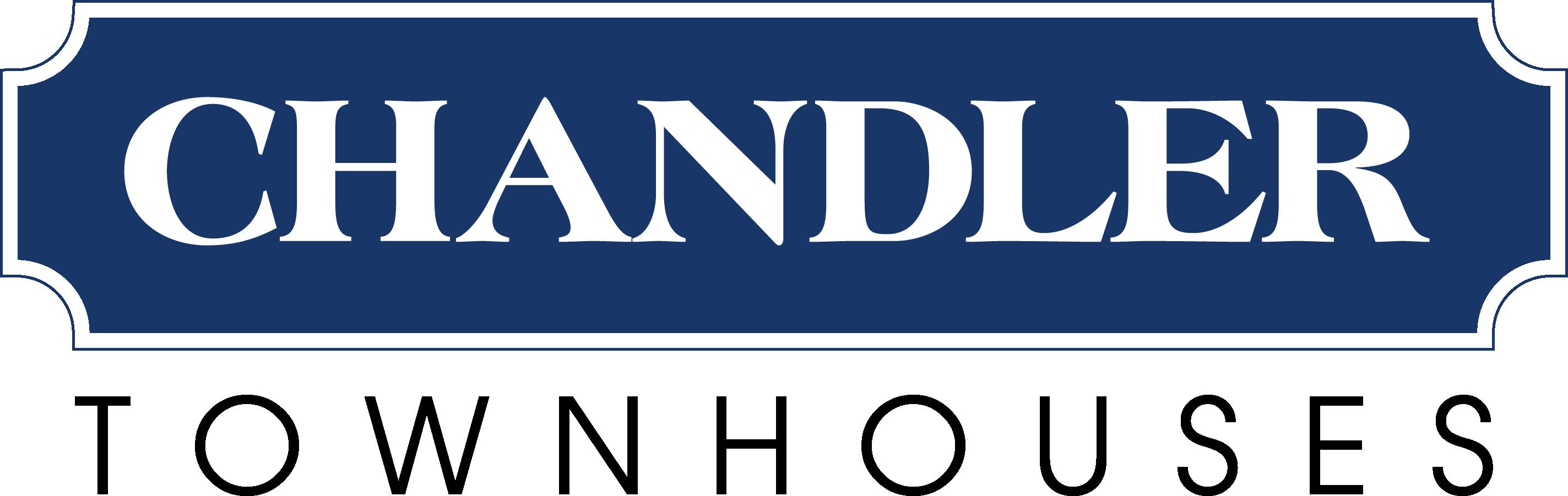 Chandler Townhouses Logo